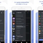 Discord- Best VoIP Chats Application