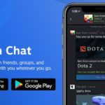 Steamchat- Best VoIP Chats Application