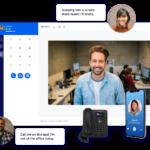 Nextiva- Best VoIP application