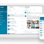Vonage- Best VoIP Chats Application
