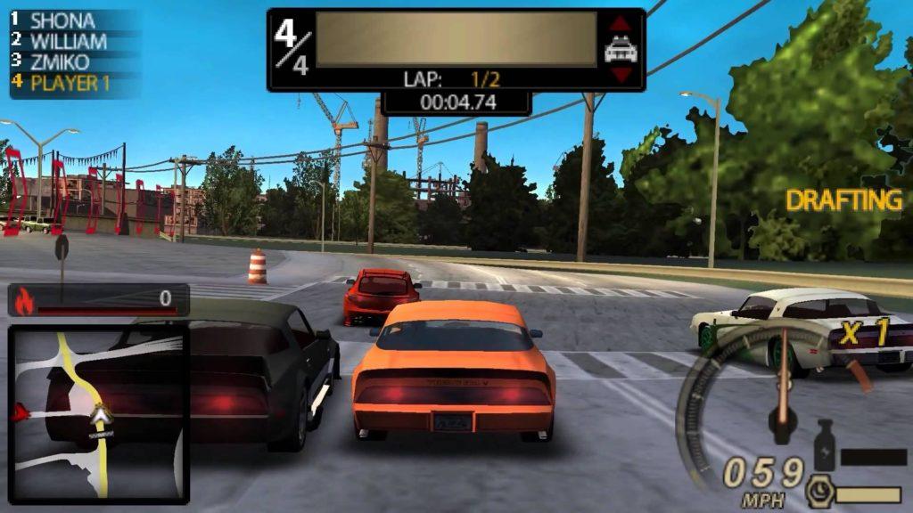 PSPlay- Best PSP emulator for android
